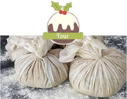 Christmas Pudding 4