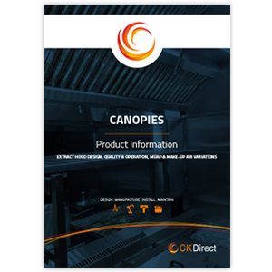 Canopies Product Information