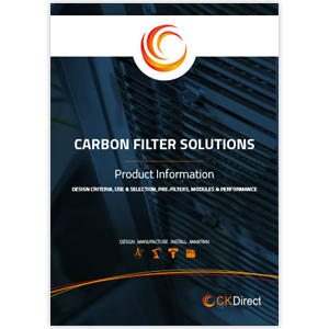 CK Direct Carbon Filter Solutions