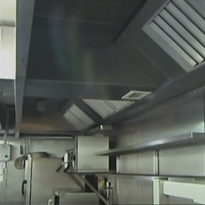 Commercial Kitchen Extraction