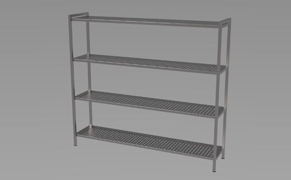 perforated-rack-of-shelves