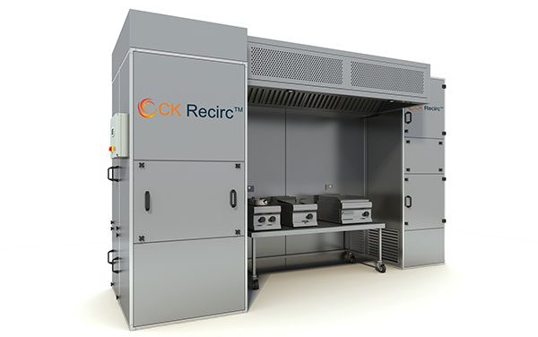 CK ReCirc™ Recirculation Units