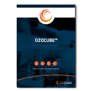 OZOCUBE™