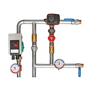 Pipework Package Unit PPU