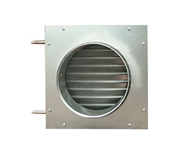 Water Air Heater - Cooler
