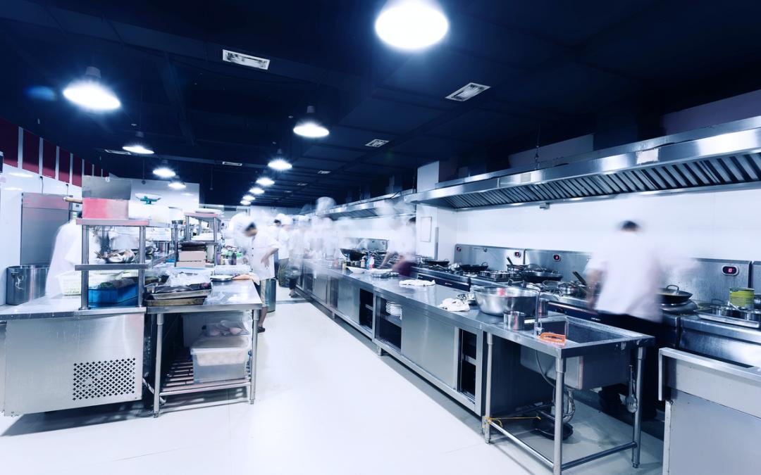 Kickstart Your 2021 With Essential Kitchen Maintenance