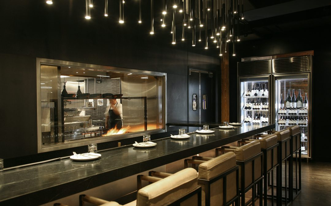 A One-stop shop for restaurant and hotel owners.